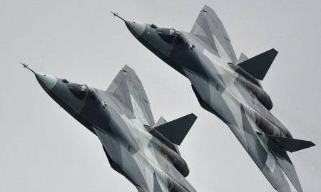Jet Rusia Terbang Lewati 6 Pangkalan AS Tanpa Terdeteksi
