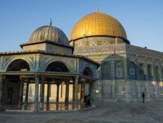 Nasib Palestina Hanya akan Ditentukan Bangsa Palestina