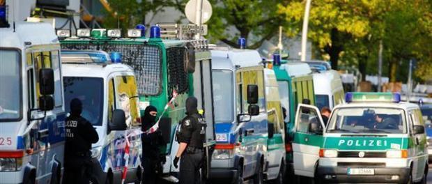Suriah, Iran, Yaman Kecam Kepatuhan Jerman pada AS-Israel untuk Larang Hizbullah