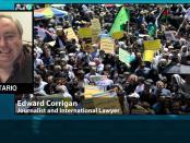 Analis: AS Harus Bertanggung-jawab atas Genosida Israel terhadap Bangsa Palestina