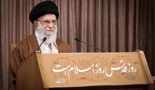 Khamenei: Semua Orang Wajib Bantu Perang Suci Pembebasan Palestina
