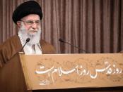 Khamenei: Semua Orang Wajib Bantu Perang Suci Pembebasan PalestinaKhamenei: Semua Orang Wajib Bantu Perang Suci Pembebasan Palestina