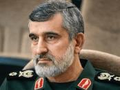 Iran Sangkal Kabar Kematian Komandan AU IRGC di Suriah