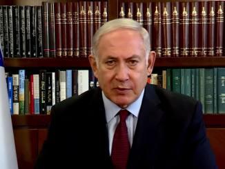 PANAS! Netanyahu Tanggapi Tweet Pemimpin Iran 'Zionis Teroris dan Kanker di Palestina'