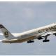 Pertama Kali, Pesawat Ettihad milik UEA Lakukan Penerbangan Resmi ke Israel