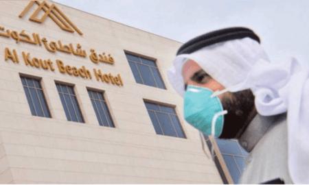 Terapkan New Normal, PM Kuwait: Kita Harus Hidup dengan Corona