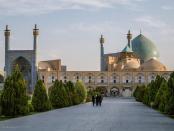 Bebas Covid-19, Hari Ini Iran Buka Kembali 132 Masjid di Zona Putih