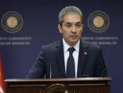 Turki Telanjangi Kemunafikan UEA di Suriah, Yaman dan Libya