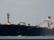 Kapal Tanker Pertama Iran Masuki Perairan Venezuela dengan Pengawalan Ketat