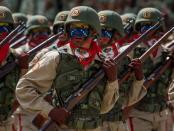Militer Venezuela Akan Kawal Tanker-tanker Iran