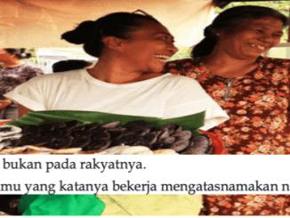 Curhatan Pedas Niluh Djelantik untuk Penguasa Bali