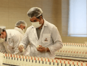 Pandemi Corona di Iran Alami Peningkatan Harian Terendah Sejak 11 BulanPandemi Corona di Iran Alami Peningkatan Harian Terendah Sejak 11 Bulan