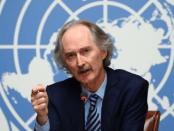 """Geir Pedersen: Pemindahan Teroris dari Suriah ke Libya """"Sangat Menjengkelkan"""""""
