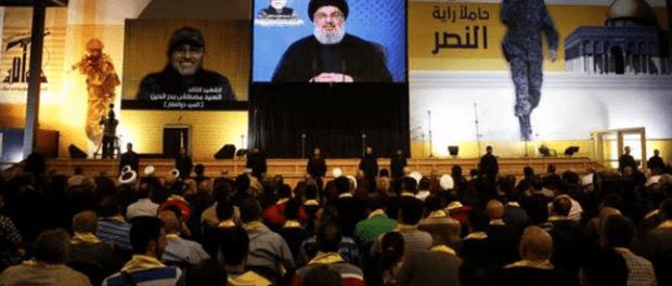 Sekjen Hizbullah: Israel Percaya Suriah Jadi Ancaman Nyata