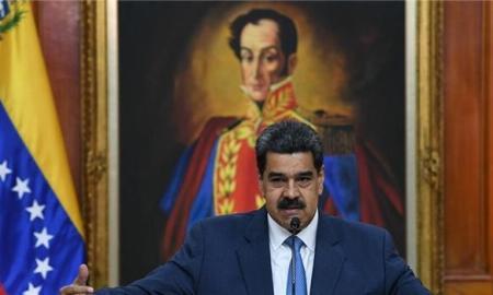 Maduro: Tanker Minyak Simbol Keberanian dan Kebebasan Iran dan VenezuelaMaduro: Tanker Minyak Simbol Keberanian dan Kebebasan Iran dan Venezuela