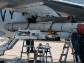 Boeing Menangkan Kontrak Pengiriman Ratusan Rudal Jelajah ke Saudi