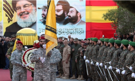 Analis: Keputusan Jerman atas Hizbullah Membuat Serigala ISIS Bahagia