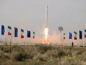 Pasca Peluncuran Satelit Militer, Wall Street Journal Puji Teknologi Iran