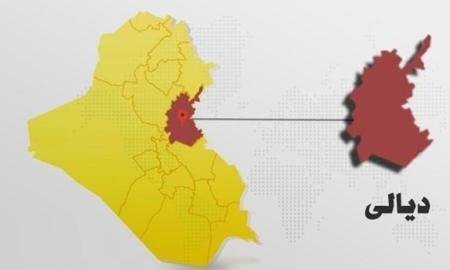ISIS Serang Dua Jalur Listrik Paling Penting Diyala, Irak