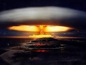 Surat Kabar AS Harapkan Bom Nuklir Meledak di Moskow, Rusia Marah