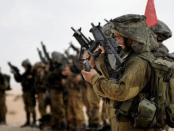 Tentara Israel Tembak Warga Lebanon di Perbatasan