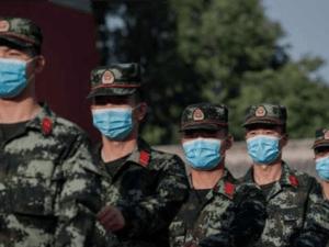 China-AS Memanas, Xi Jinping Perintahkan Militer Siap Perang