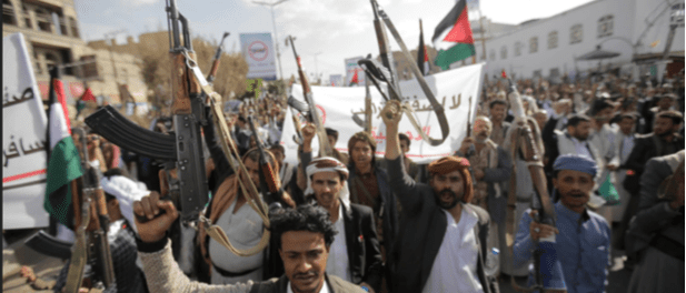 Saudi Stop Dukungan Keungan ke Mantan Presiden Boneka