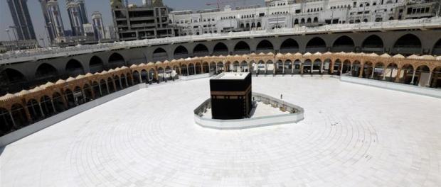 Medis Saudi: Hampir 70 Persen Warga Mekkah Positif Covid 19