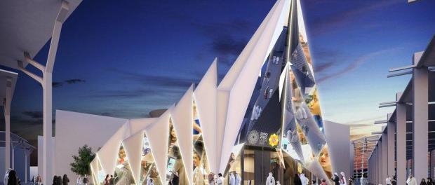 Dubai Expo Ditunda karena Corona, Krisis Ekonomi UEA Makin Parah