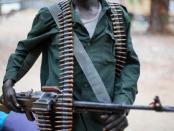 Kunjungi Sudan, Delegasi UEA Rekrut Milisi Bayaran untuk Perang Libya