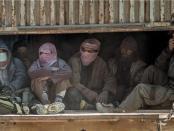 Analis: AS Gunakan Teroris ISIS dari Suriah untuk Lumpuhkan Irak