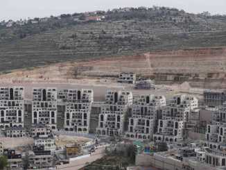 Presiden Palestina Minta DK PBB Gelar Pertemuan Tingkat Tinggi Bahas Rencana Aneksasi Israel