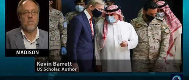 AS, Saudi dan Israel Pimpin Perlombaan Senjata di Kawasan, Bukan Iran