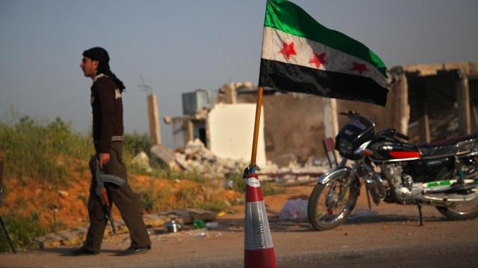 SOHR: Situasi Idlib Terus Memburuk