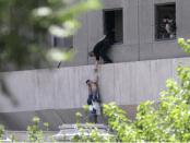 Intelijen AS-Israel Otak Serangan Teror Tehran 2017