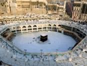 Arab Saudi Hanya Izinkan 1000 Jamaah untuk Jalankan Manasik Haji