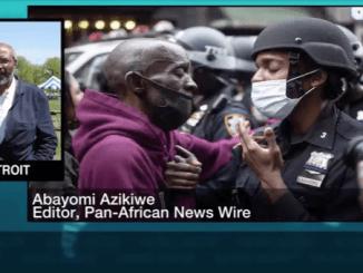 Jurnalis: Amerika adalah Masyarakat Rasis