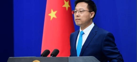 China Minta IAEA Tak Politisasi Nuklir Iran
