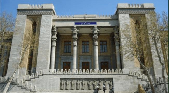 Rusia: Rudal Iran Serang Fasilitas Minyak Saudi, Laporan PBB Tidak Valid