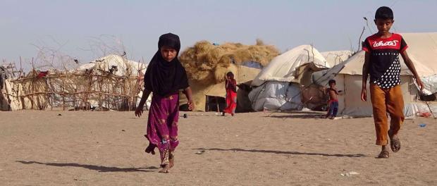 Yaman Kecam Keputusan PBB yang Hapus Koalisi Saudi dari Daftar Hitam