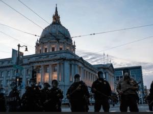 Analis: AS Miliki Sistem yang Kejam, Tak Adil dan Bengis