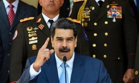 Maduro Usir Dubes Uni Eropa dari Venezuela