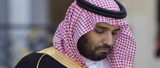 Utang Saudi Naik 375% di Akhir Tahun 2019 Sejak MbS Berkuasa