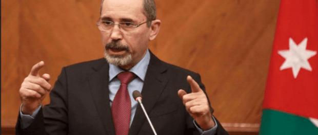 Yordania Peringatkan AS-Inggris atas Bahaya Luar Biasa Rencana Aneksasi Israel