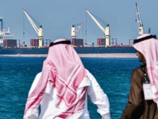 Perang Minyak, Saudi Per Bulan Kehilangan 12 Miliar Dolar