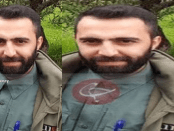 Iran Rilis Foto Agen CIA yang Bocorkan Info Keberadaan Soleimani