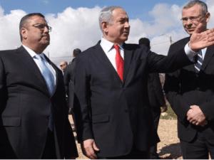 3 Strategi Kejam Israel di Timur Tengah