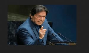 PM Pakistan Tuduh India di Balik Serangan di Bursa Efek
