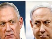 Netanyahu dan Gantz Berselisih Soal Aneksasi Tepi Barat