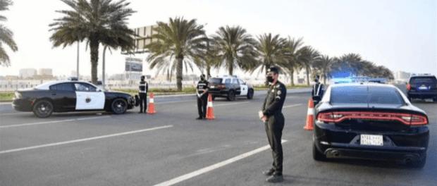 Angka Covid-19 Melonjak, Saudi Berlakukan Kembali Lockdown Kota Jeddah
